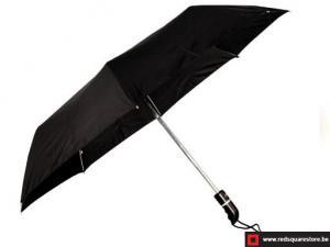 Heren paraplu - Max zwart