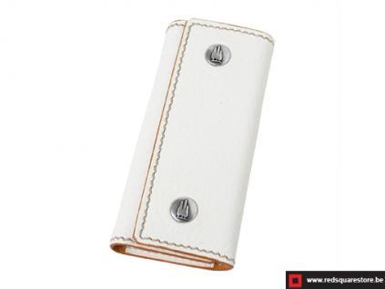 ccod522vawt_leren sleutelhanger toscanella fold-up wit 01